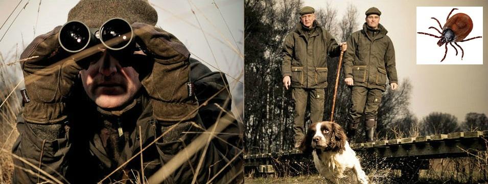 Rovince Stich with Tick - Jagensport